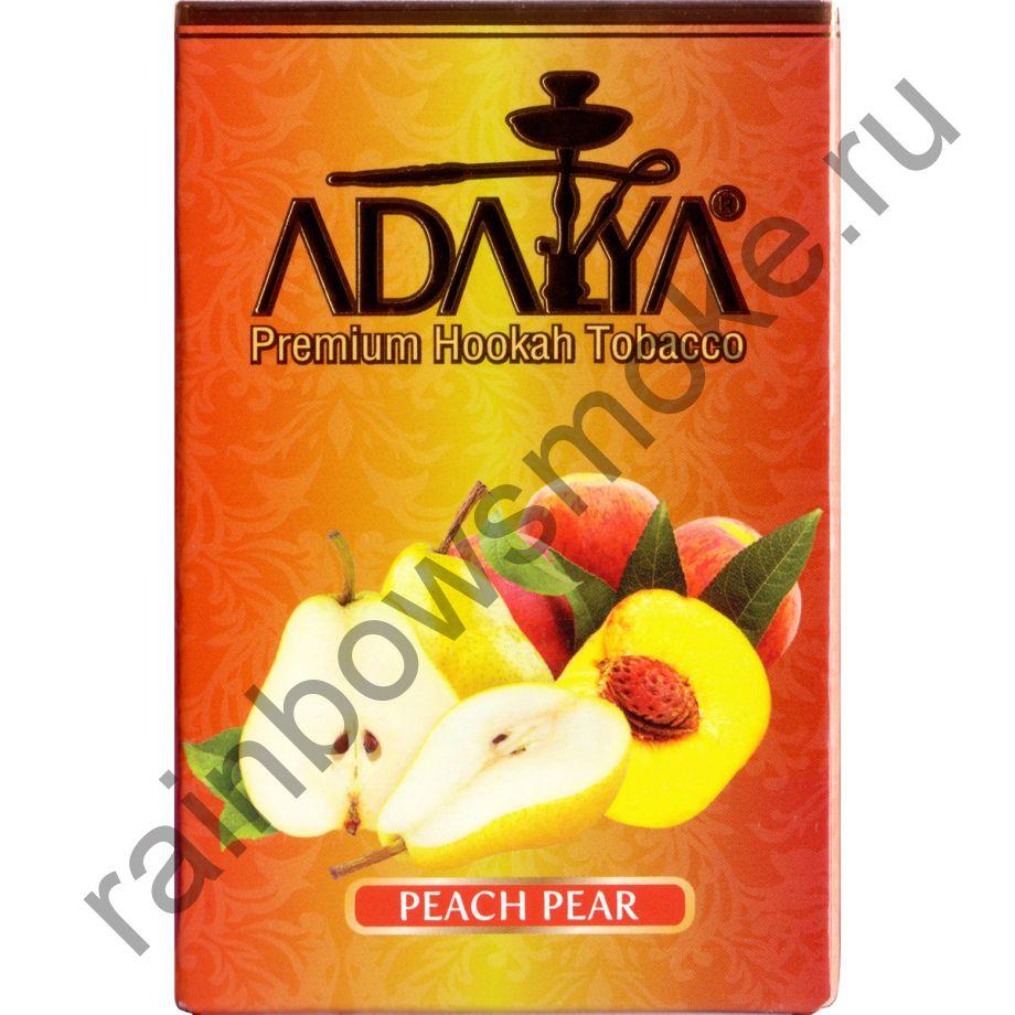 Adalya 50 гр - Peach Pear (Персик с Грушей)