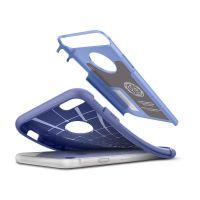 Чехол Spigen Slim Armor для iPhone 8 сиреневый