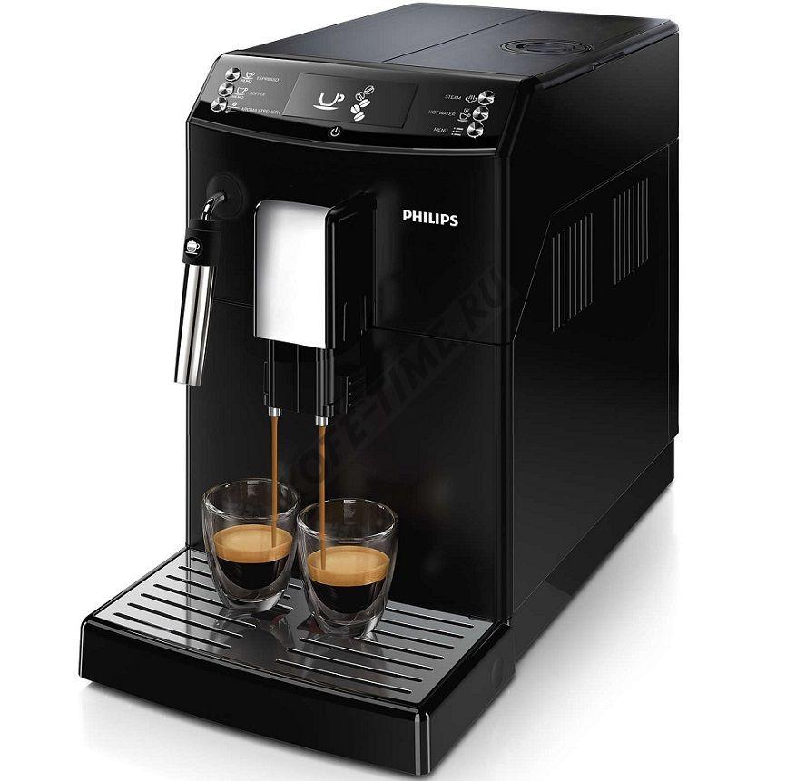 Кофемашина Philips EP 3519/00