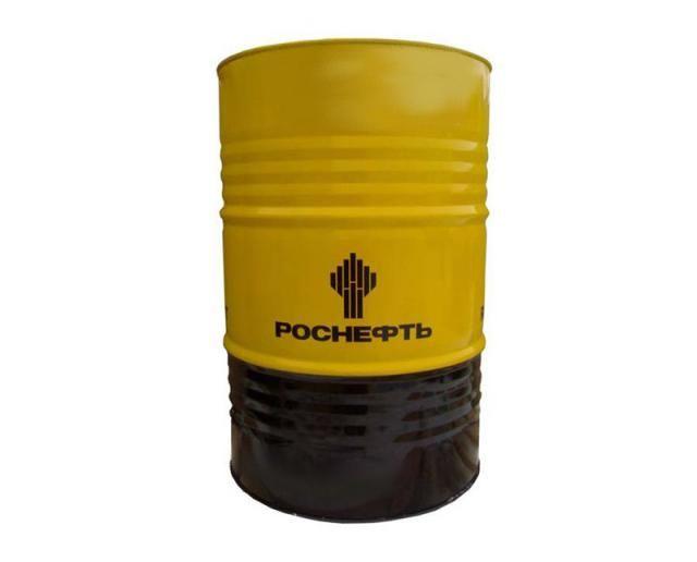 Роснефть И-40А РНПК   (216,5л) (180 кг) (масло индустриальное)