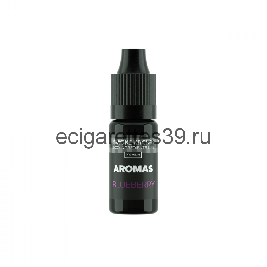 Ароматизатор SmokeKitchen Aromas Premium Blueberry (Черника)