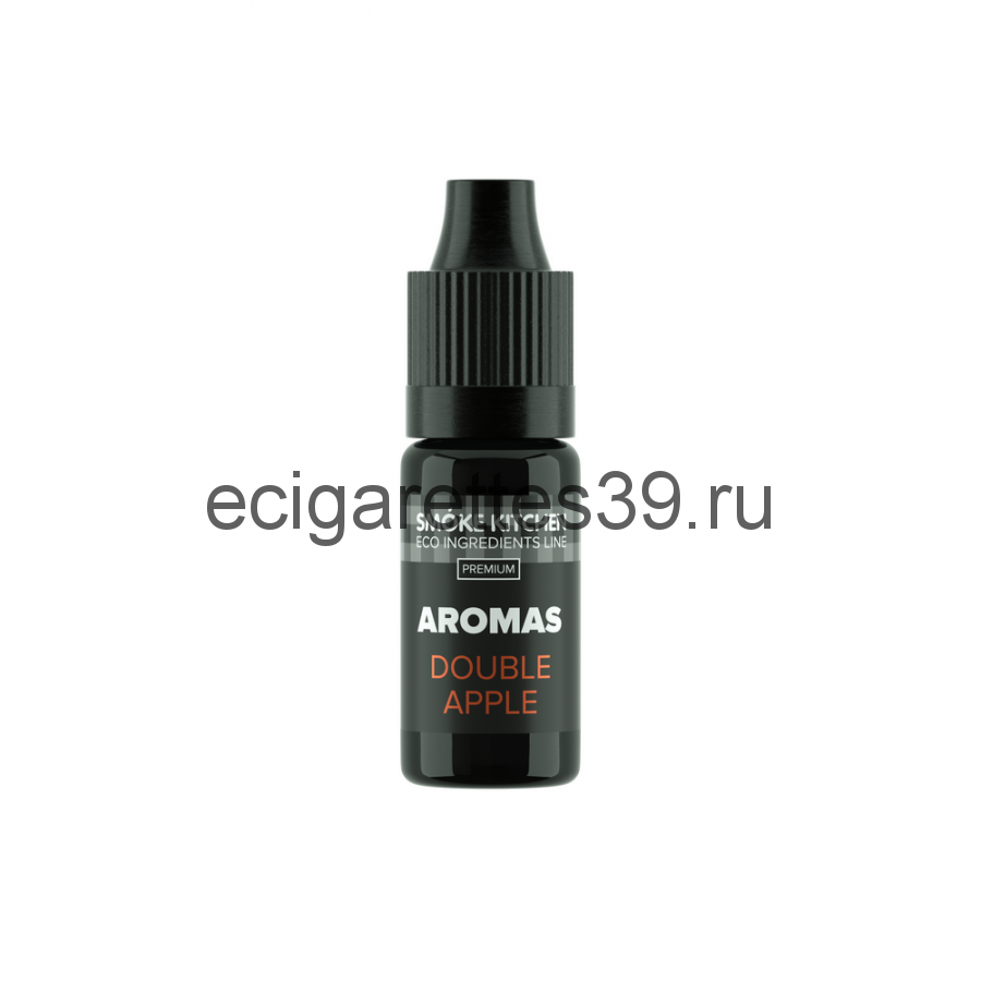 Ароматизатор SmokeKitchen Aromas Premium Double Apple (Двойное яблоко)