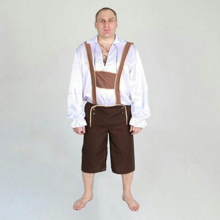 Костюм баварца