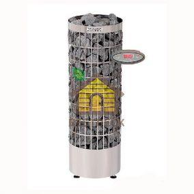 Электрическая печь для сауны Harvia Cilindro PC110EE Steel
