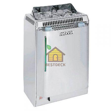 Электрическая печь для сауны Harvia Topclass Combi KV80SE