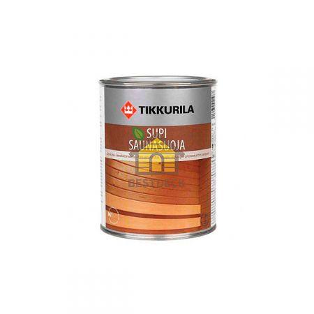 Пропитка для стен Tikkurila Supi 0,9 л