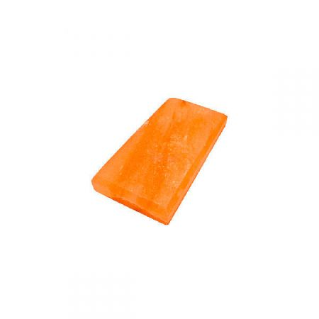Плитка с фаской 200*100*25 мм из гималайской соли