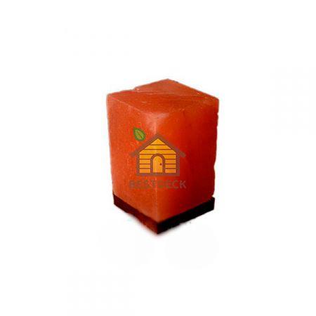 Солевая лампа из гималайской соли Прямоугольник