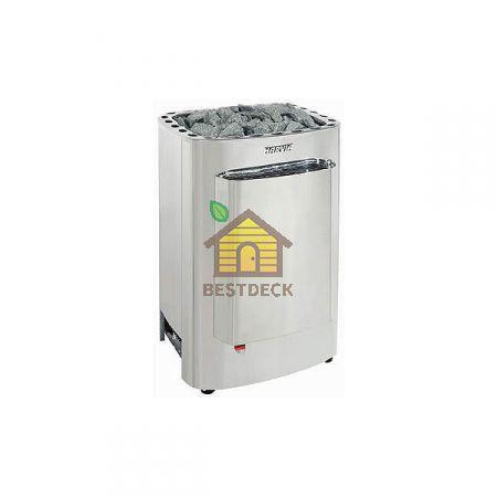 Электрическая печь для сауны Harvia Club Combi K15GS