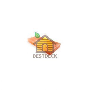 Плитка из гималайской соли 200*100*25 мм - шлифованная