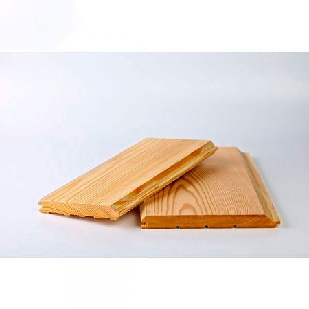 Имитация бруса из лиственницы кат.А