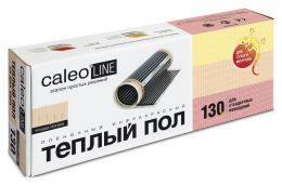 Комплект теплого пола Caleo Line 130-0,5-20,0