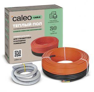 Комплект теплого пола Caleo Cable 18W-30