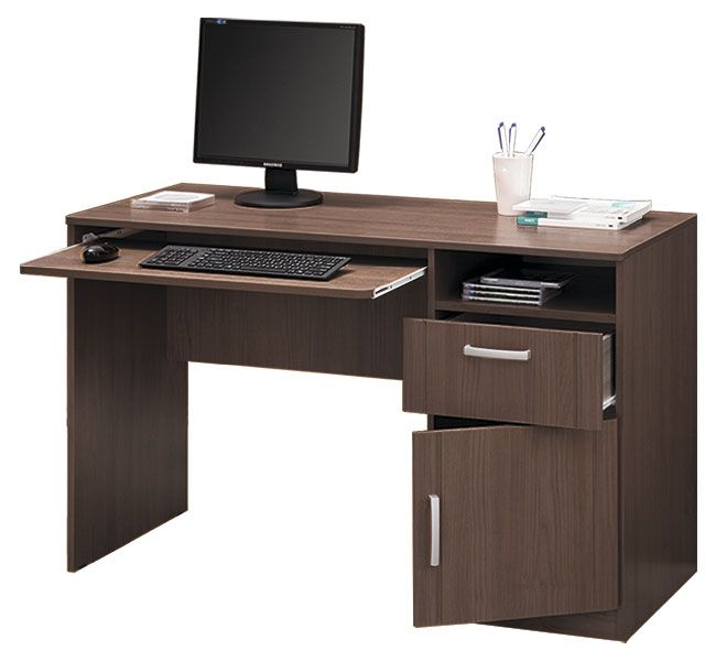 Стол компьютерный с ящиком 10.01