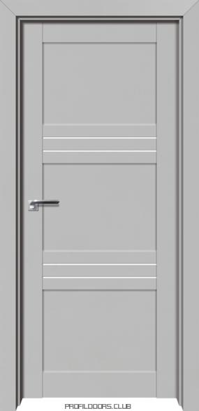 Profil Doors 2.57STP