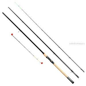 Удилище фидерное Kaida  Albatron 3,9м / тест 30 - 120 гр  / арт: 701-390