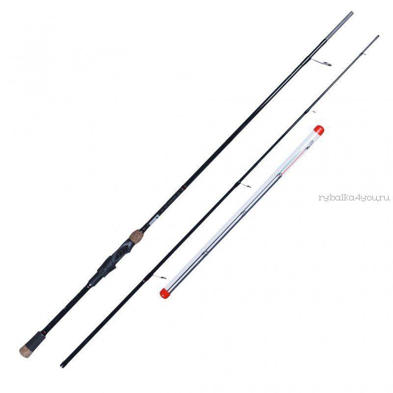 Купить Фидерное удилище Kaida Better AF 3,0м / тест до 60 гр/ арт: 172-300