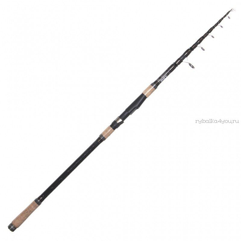 Купить Удилище фидерное Kaida Big Fish Tele Feeder 3,3м / тест 60-120 гр арт: 119-330