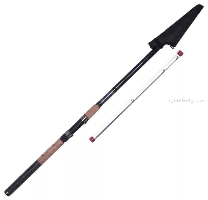 Купить Удилище фидерное Kaida Spirado 3,3м / тест 60-120 гр арт: 318-300