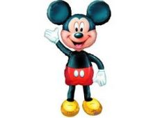 MIKKY MOUSE