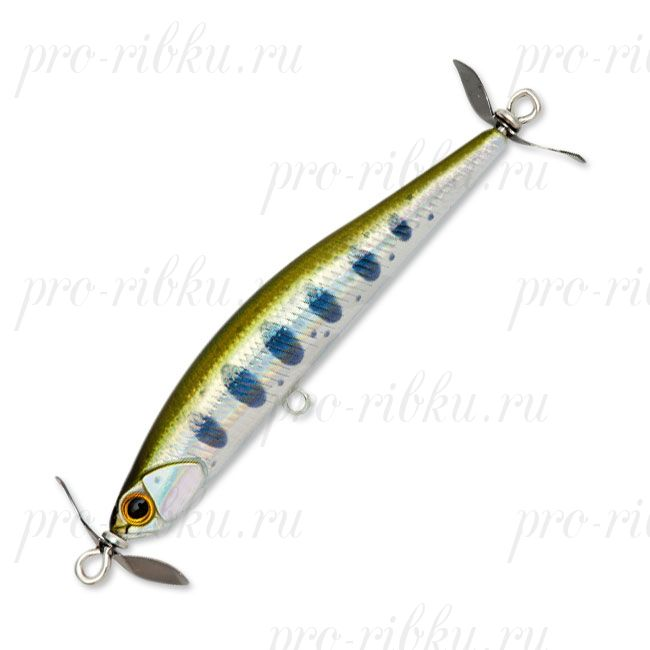 ВОБЛЕР DUO REALIS SPINBAIT 60 N34