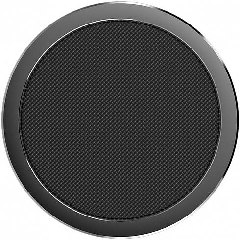 Беспроводное зарядное устройство Rock W4 Quick Wireless Charger черное