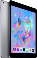 Apple iPad (2018) 128Gb Wi-Fi Space Grey