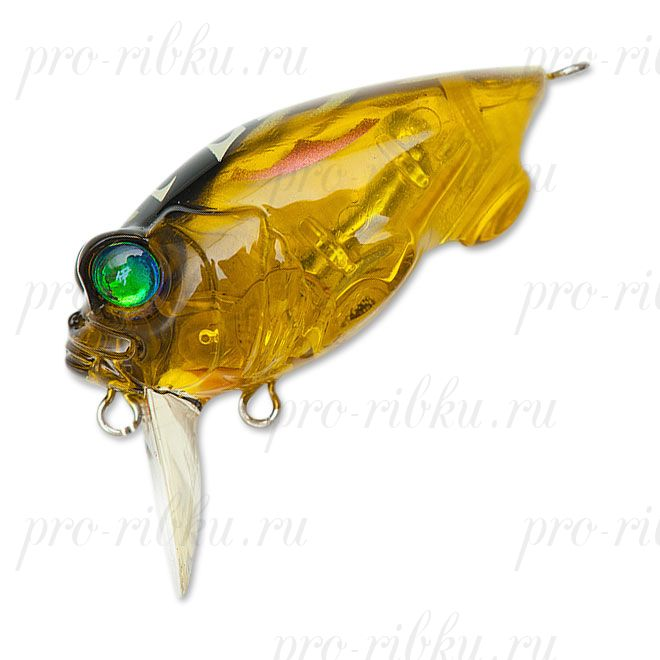 Воблер MEGABASS BABY GRIFFON ZERO Cicada