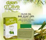 Dalan d'Olive мыло  для рук