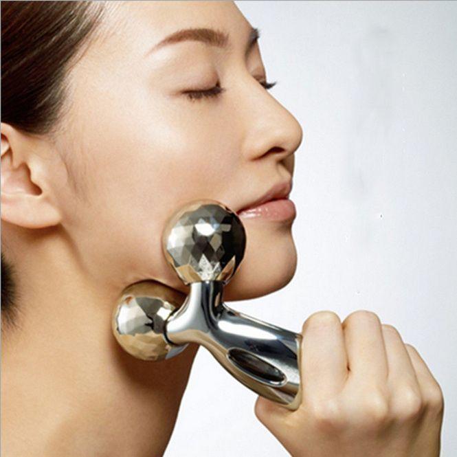 Лифтинг - массажер для лица и тела 3D Massager  MS-040