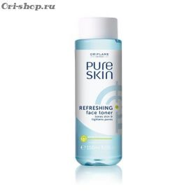 Освежающий тоник Pure Skin