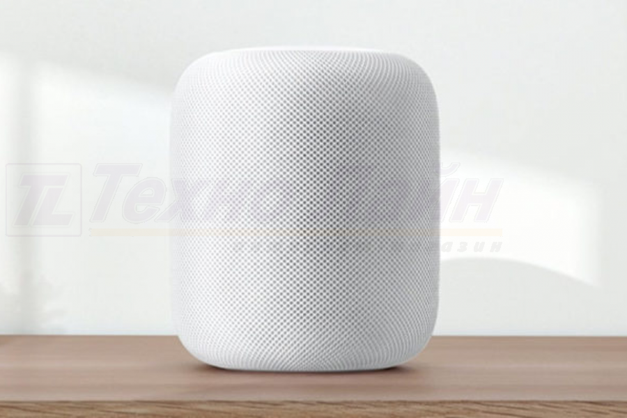 Apple HomePod белый