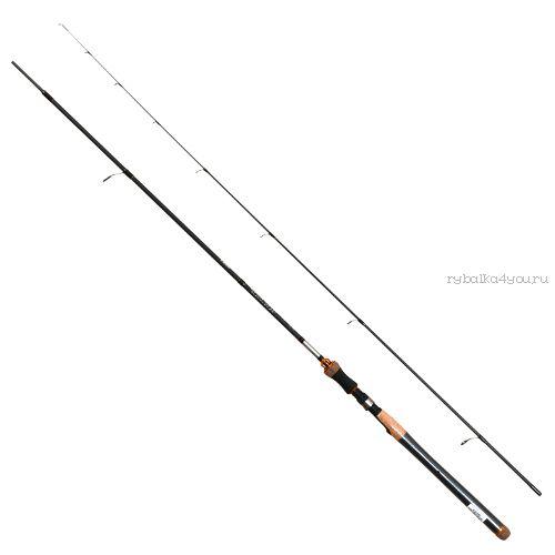 Купить Спиннинг Kaida Corsar 2,1м / тест 3-12 гр/ арт: 313-312-210