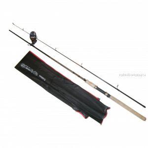 Спиннинг Kaida Premium 2,1м / тест 10-30 гр / арт: 102-1030-210