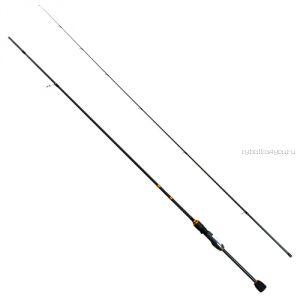 Спиннинг Kaida Swagger 2,2м / тест 0,4-8 гр / арт: 722-220
