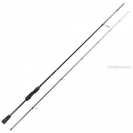 Купить Спиннинг Kaida Swagger 2,4м / тест 0,8-11 гр арт: 722-240