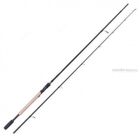 Купить Спиннинг штекерный Kaida Triforce 2,4м / тест 15-50 гр арт: 730-240