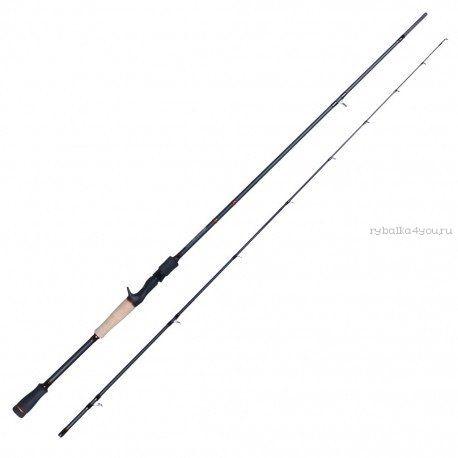 Купить Спиннинг штекерный Kaida Tython 2,3м / тест 7-32 гр арт: 730-230