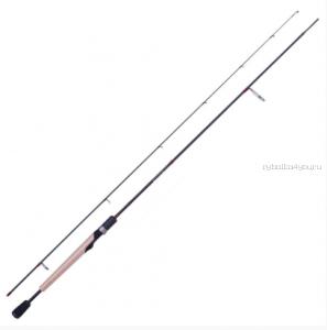 Спиннинг Kaida Elysium 2,1 м/ тест 2-21 гр /арт: 749-221-210