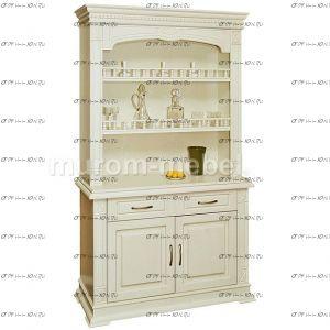 Шкаф комбинированный Флоренция