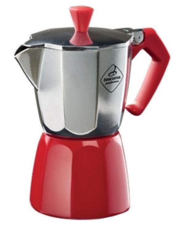 Кофеварка PALOMA Colore 3 чашки 647023