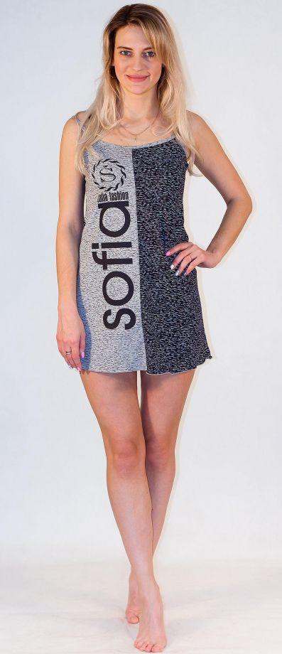 Сорочка женская Амина 3 Efri-Ss40 (хлопок)
