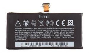 Аккумулятор HTC T320e One V (BK76100) Оригинал