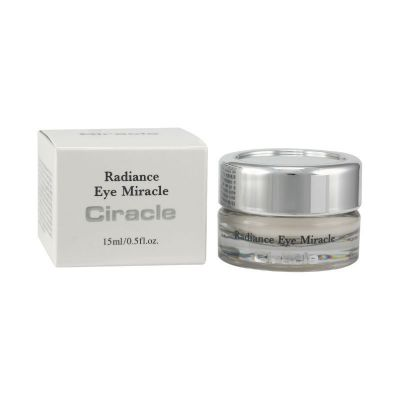 Крем для глаз Ciracle Radiance Eye Miracle 15мл