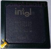 Видеочип Intel NH82801GB (SL8FX) для ноутбука