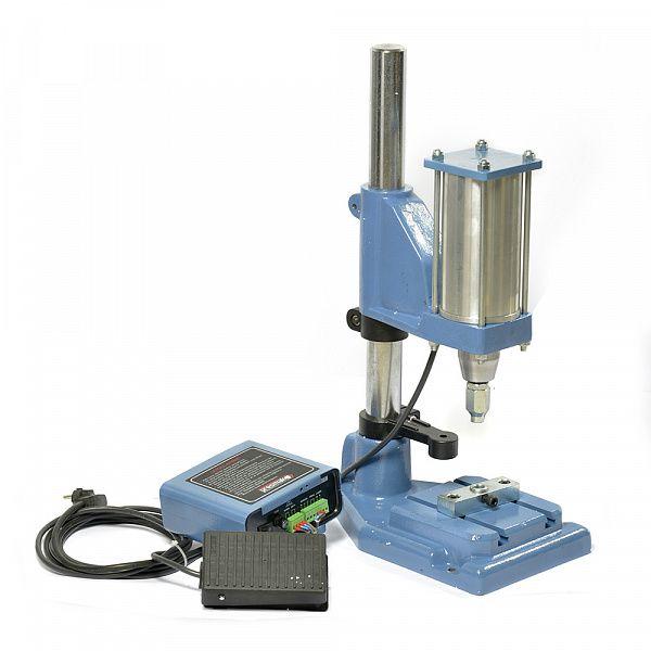 Пресс DEP-2 электрический с ударным механизмом