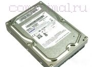 HDD десктопный (3,5'') 1000GB/7200RPM Samsung HD103SJ