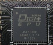Микросхема ASP1000C