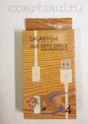 Кабель USB - Galaxy s4