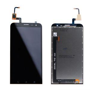 LCD (Дисплей) Asus ZE601KL ZenFone 2 Laser (в сборе с тачскрином) (black) Оригинал